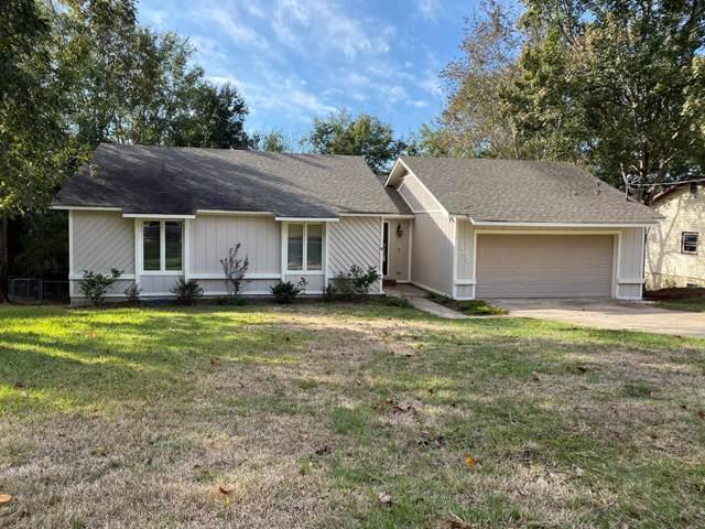 105 Cahaba Street, Enterprise, AL 36330 (MLS #175928) :: Team Linda Simmons Real Estate