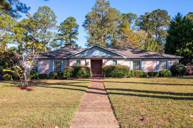 1201 Cambridge Road, Dothan, AL 36305 (MLS #175942) :: Team Linda Simmons Real Estate