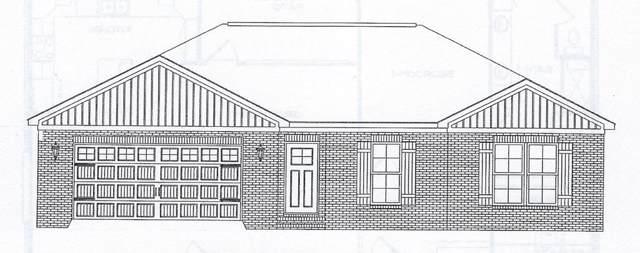 202 Scarlett, Headland, AL 36345 (MLS #175947) :: Team Linda Simmons Real Estate