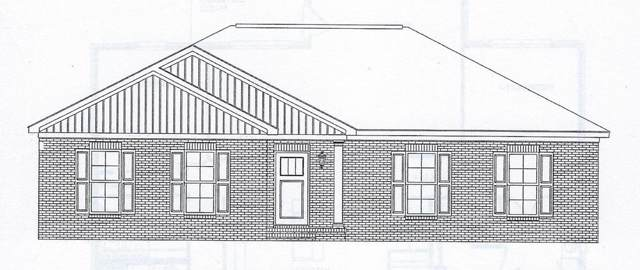 318 Courtland Drive, Dothan, AL 36301 (MLS #175951) :: Team Linda Simmons Real Estate