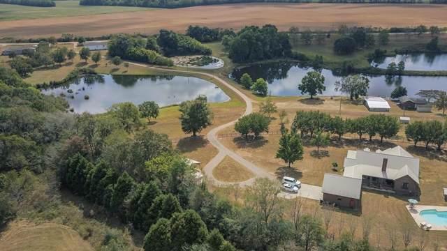 700 Adkinson Road, Wicksburg, AL 36352 (MLS #175964) :: Team Linda Simmons Real Estate