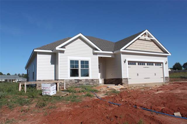 412 Griffith Lane, New Brockton, AL 36351 (MLS #176002) :: Team Linda Simmons Real Estate
