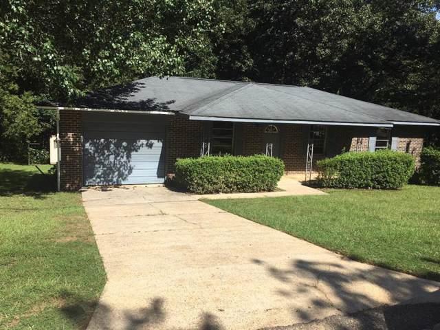 214 Merioneth Dr, Ozark, AL 36360 (MLS #176006) :: Team Linda Simmons Real Estate