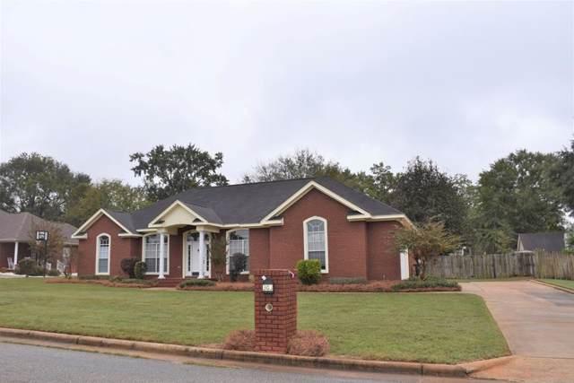 303 Huntington Drive, Enterprise, AL 36330 (MLS #176011) :: Team Linda Simmons Real Estate