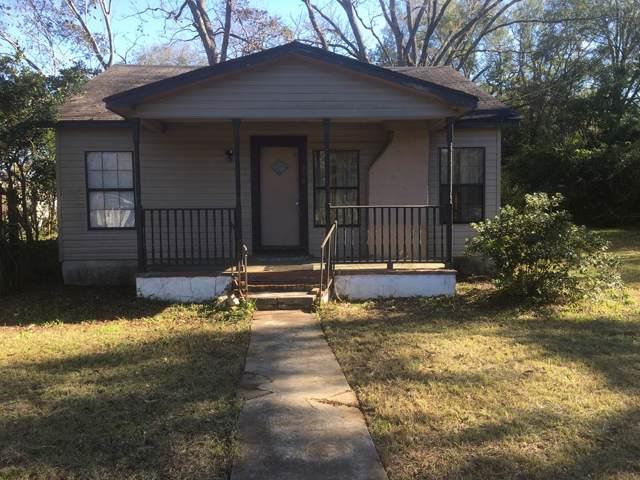238 Mcclendon Street, Newville, AL 36353 (MLS #176014) :: Team Linda Simmons Real Estate