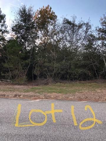 0 Dogwood St, Midland City, AL 36350 (MLS #176018) :: Team Linda Simmons Real Estate