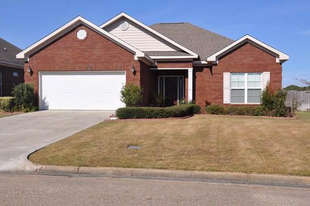117 Grey Fox Trail, Enterprise, AL 36330 (MLS #176022) :: Team Linda Simmons Real Estate