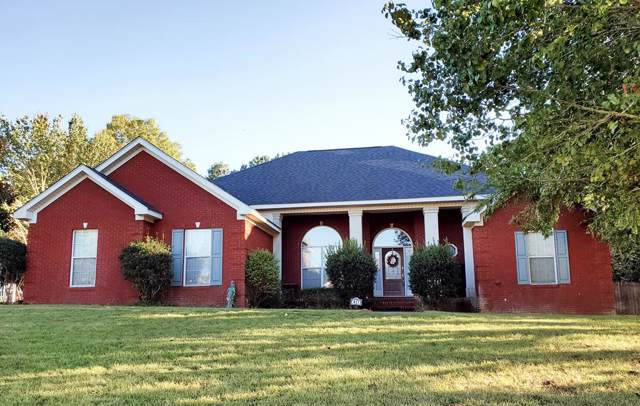 411 Eton Dr., Dothan, AL 36305 (MLS #176024) :: Team Linda Simmons Real Estate