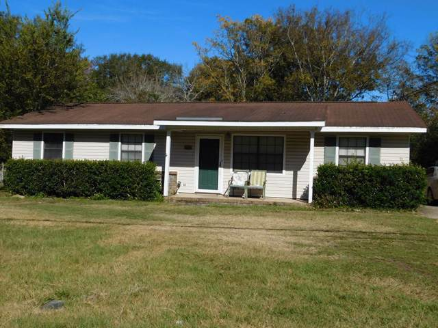 1351 Coe Dairy Road, Dothan, AL 36301 (MLS #176026) :: Team Linda Simmons Real Estate