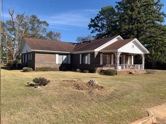 107 East Clendinen, Abbeville, AL 36310 (MLS #176036) :: Team Linda Simmons Real Estate