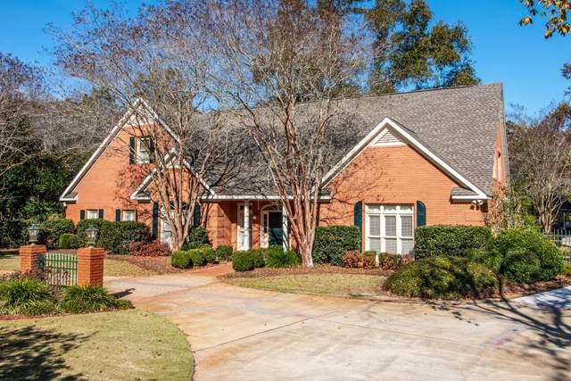 3010 Lasalle Drive, Dothan, AL 36303 (MLS #176047) :: Team Linda Simmons Real Estate