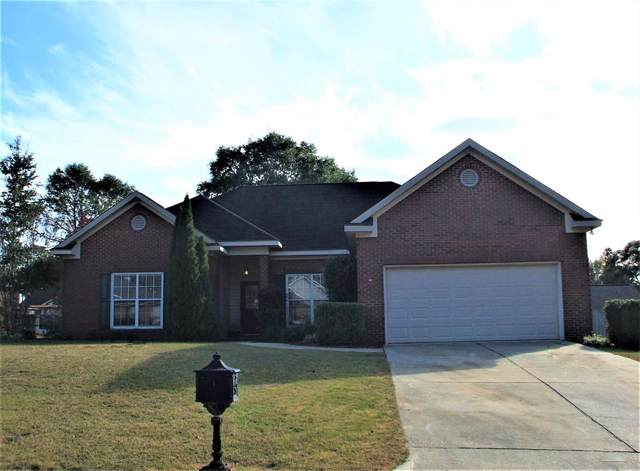 102 Belton Drive, Dothan, AL 36305 (MLS #176049) :: Team Linda Simmons Real Estate