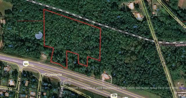 0 E Park, Enterprise, AL 36330 (MLS #176051) :: Team Linda Simmons Real Estate
