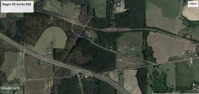 0 E Hwy 84, Ashford, AL 36312 (MLS #176053) :: Team Linda Simmons Real Estate