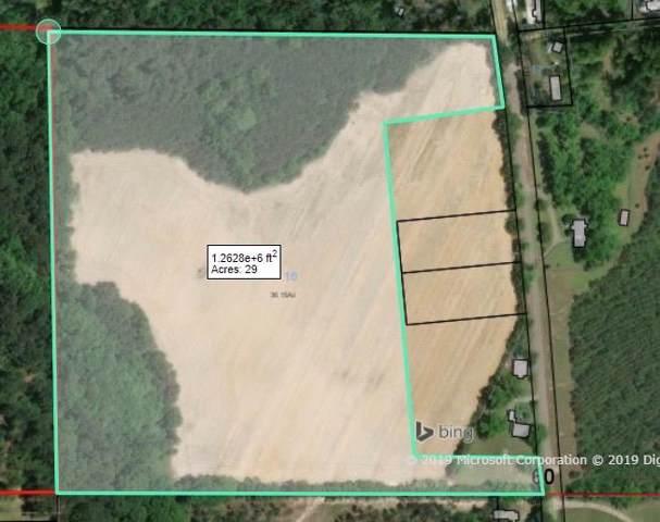 29 Acres Middleton Road, Dothan, AL 36301 (MLS #176058) :: Team Linda Simmons Real Estate