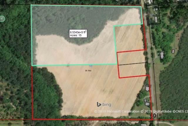 15 Acres Middleton Road, Dothan, AL 36301 (MLS #176059) :: Team Linda Simmons Real Estate