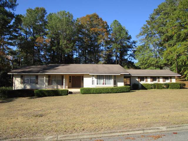 106 Martinson Drive, Abbeville, AL 36310 (MLS #176060) :: Team Linda Simmons Real Estate