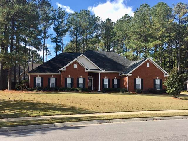 108 Telford Place, Dothan, AL 36305 (MLS #176065) :: Team Linda Simmons Real Estate