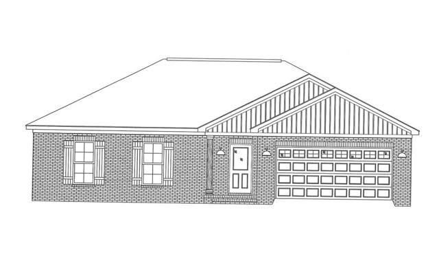 106 Mooresboro, Dothan, AL 36305 (MLS #176069) :: Team Linda Simmons Real Estate