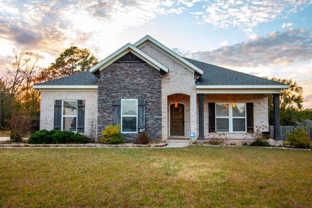 108 Moultrie Drive, Dothan, AL 36305 (MLS #176078) :: Team Linda Simmons Real Estate