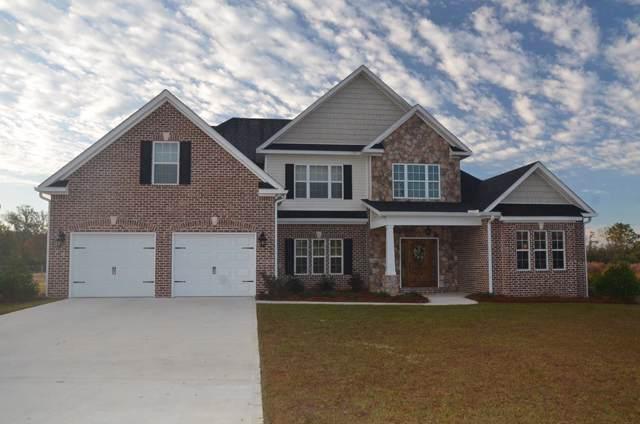 1430 Skipper Road, Dothan, AL 36301 (MLS #176079) :: Team Linda Simmons Real Estate