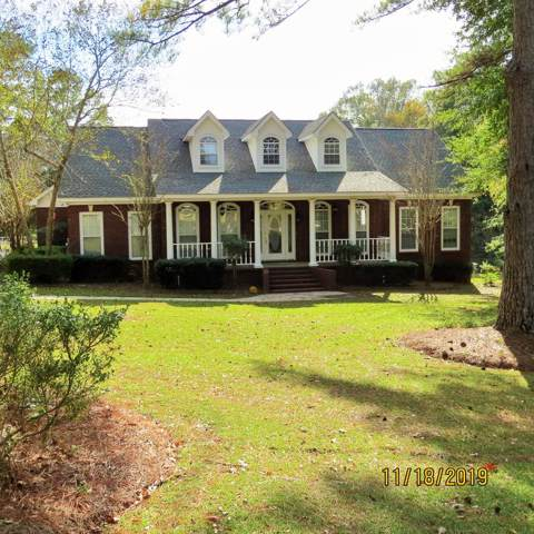 115 Meadowview Drive, Dothan, AL 36350 (MLS #176080) :: Team Linda Simmons Real Estate