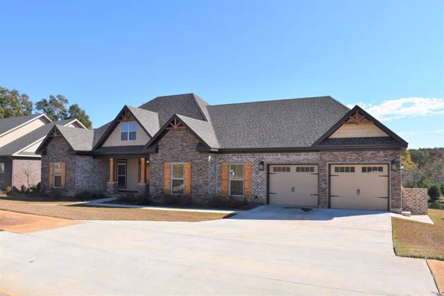 304 Turtleback Trail, Enterprise, AL 36330 (MLS #176085) :: Team Linda Simmons Real Estate
