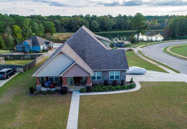 302 Squirrel Hollow, Enterprise, AL 36330 (MLS #176089) :: Team Linda Simmons Real Estate