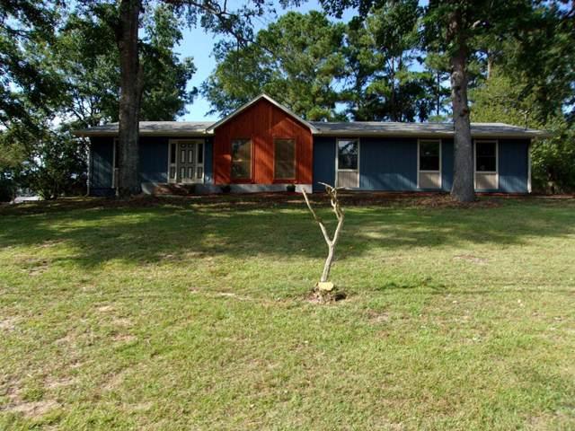 1104 Willow Oaks Drive,, Ozark, AL 36360 (MLS #176101) :: Team Linda Simmons Real Estate