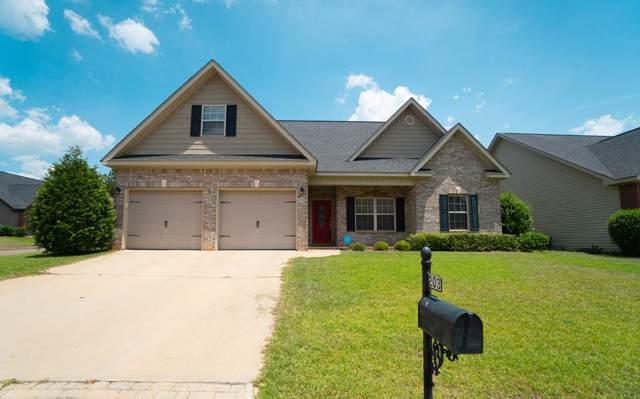 203 Paul Revere Run, Dothan, AL 36305 (MLS #176124) :: Team Linda Simmons Real Estate