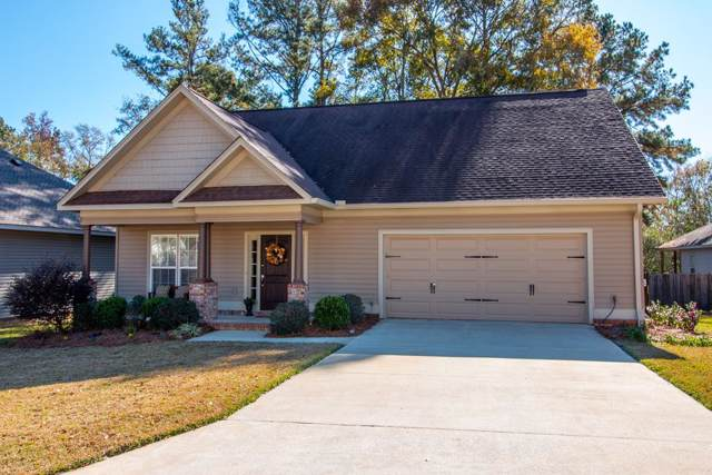 322 Camberly Court, Dothan, AL 36301 (MLS #176126) :: Team Linda Simmons Real Estate