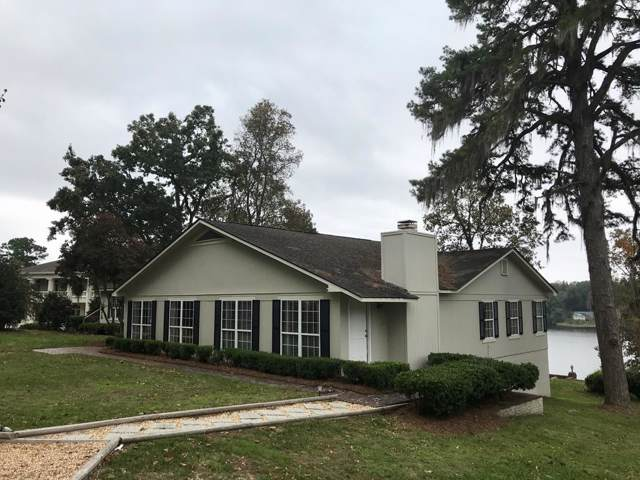522 Saint Francis Road, Eufaula, AL 36027 (MLS #176141) :: Team Linda Simmons Real Estate