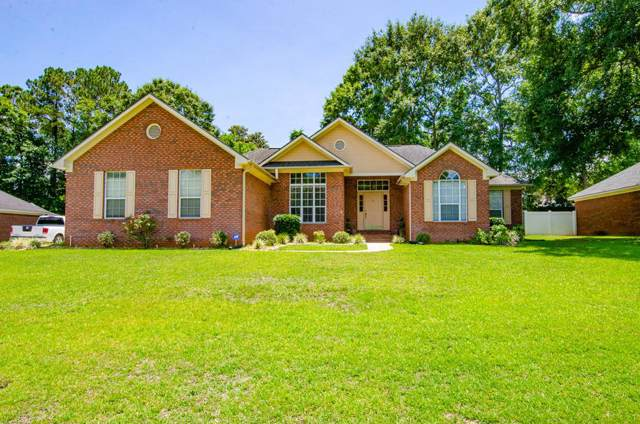 205 Inglewood Drive, Enterprise, AL 36330 (MLS #176148) :: Team Linda Simmons Real Estate