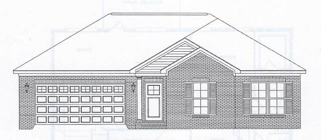 303 Courtland Drive, Dothan, AL 36301 (MLS #176155) :: Team Linda Simmons Real Estate