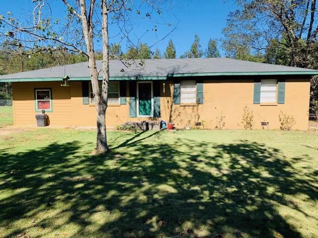 2631 Scott Rd., Slocomb, AL 36375 (MLS #176156) :: Team Linda Simmons Real Estate