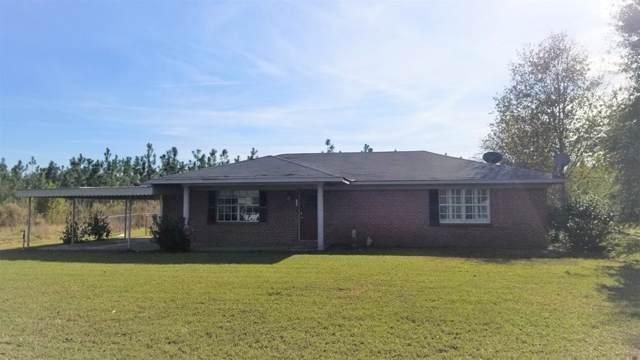 936 E County Road 8, Ashford, AL 36312 (MLS #176167) :: Team Linda Simmons Real Estate