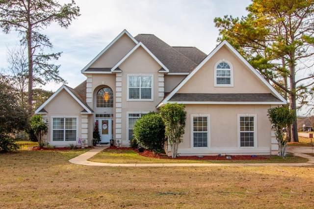 205 Centre Drive, Dothan, AL 36303 (MLS #176169) :: Team Linda Simmons Real Estate