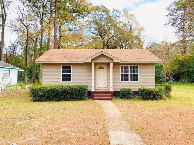 100 Sherwood, Dothan, AL 36301 (MLS #176191) :: Team Linda Simmons Real Estate