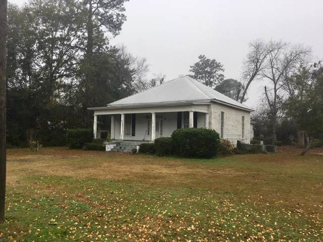 205 N Main St., Columbia, AL 36319 (MLS #176211) :: Team Linda Simmons Real Estate