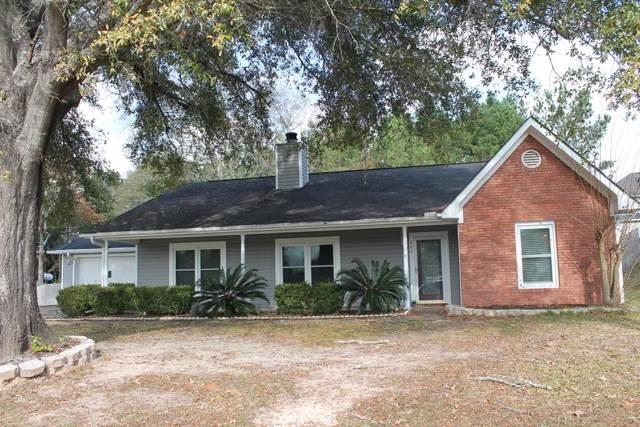 202 Morningview Dr., Enterprise, AL 36330 (MLS #176214) :: Team Linda Simmons Real Estate