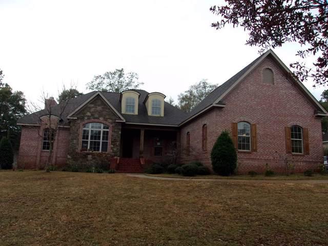 605 Prestwick Drive, Dothan, AL 36305 (MLS #176227) :: Team Linda Simmons Real Estate