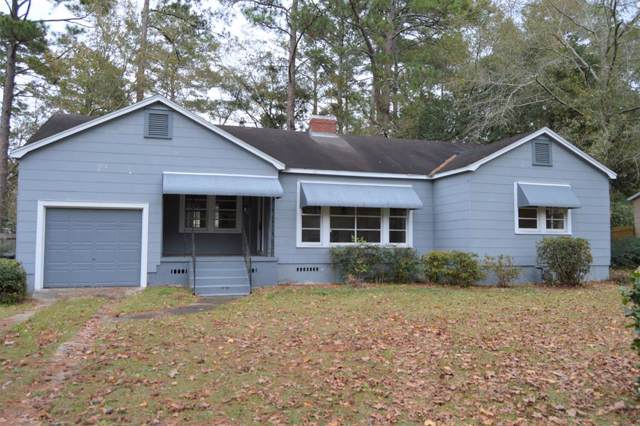634 N Park, Dothan, AL 36303 (MLS #176235) :: Team Linda Simmons Real Estate