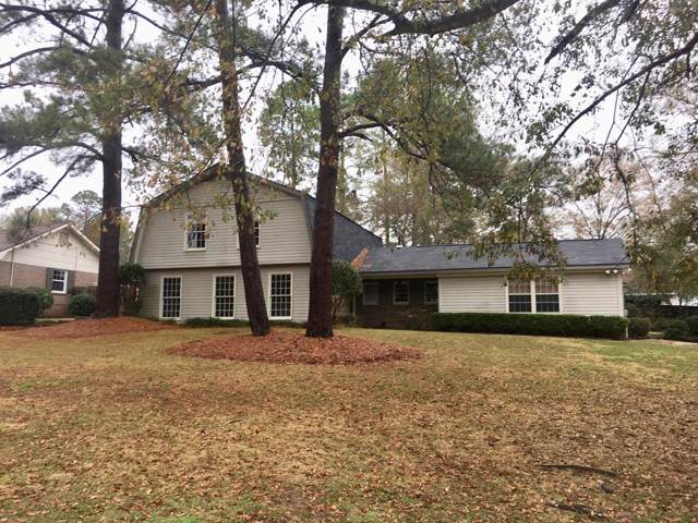 2810 Briarcliff Rd, Dothan, AL 36303 (MLS #176271) :: Team Linda Simmons Real Estate
