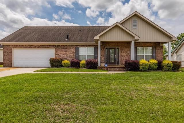 206 Rusty Drive, Dothan, AL 36301 (MLS #176277) :: Team Linda Simmons Real Estate