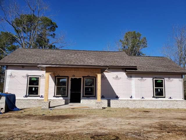 725 Alabama, Dothan, AL 36303 (MLS #176304) :: Team Linda Simmons Real Estate