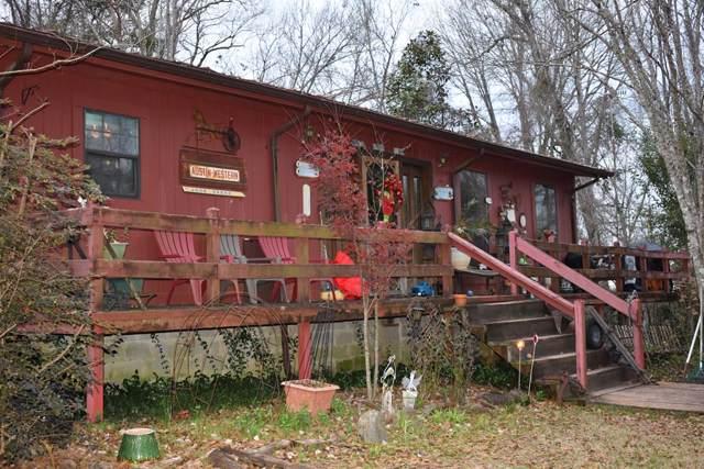 1260 County Road 264, Elba, AL 36323 (MLS #176327) :: Team Linda Simmons Real Estate