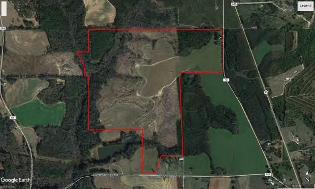 0 County Road 123, Henry County, AL 36345 (MLS #176336) :: Team Linda Simmons Real Estate
