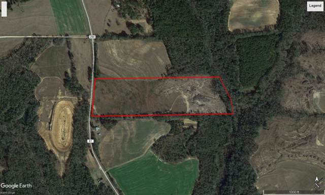 61 61, Henry County, AL 36319 (MLS #176337) :: Team Linda Simmons Real Estate
