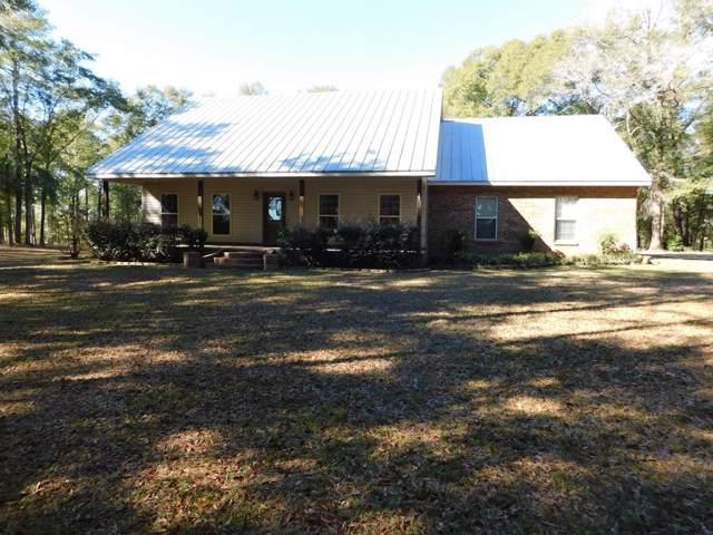 2179 County Road 33, Ozark, AL 36360 (MLS #176356) :: Team Linda Simmons Real Estate