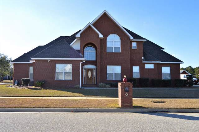 40 Blue Ridge Circle, Enterprise, AL 36330 (MLS #176405) :: Team Linda Simmons Real Estate